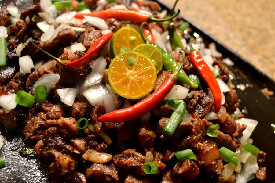 「フィリピン シシグ」の画像検索結果