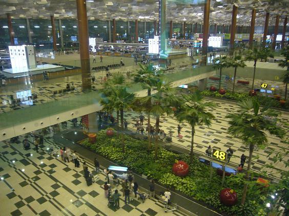 「チャンギ空港」の画像検索結果